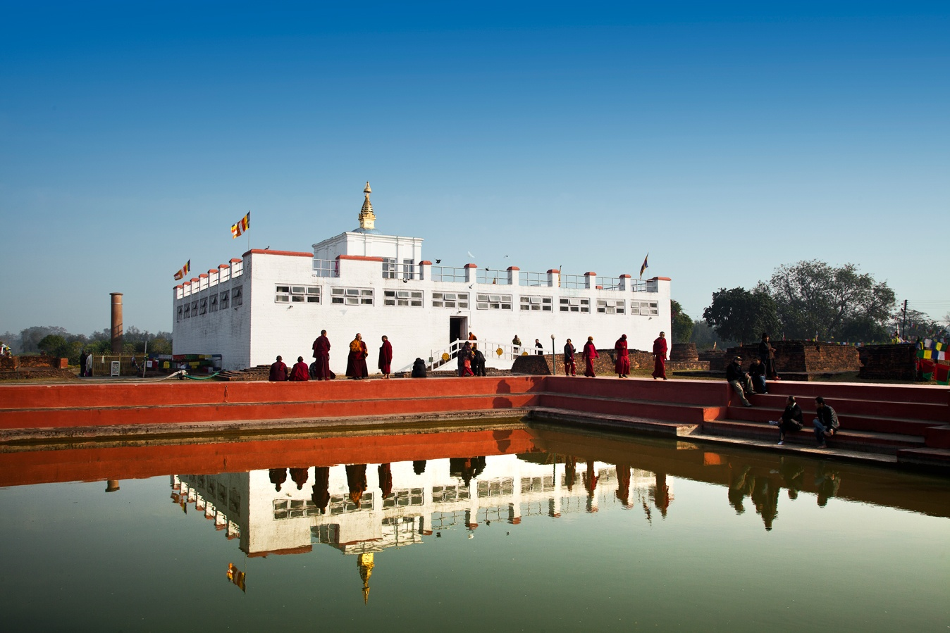 Lumbini - NEW PACKAGE I