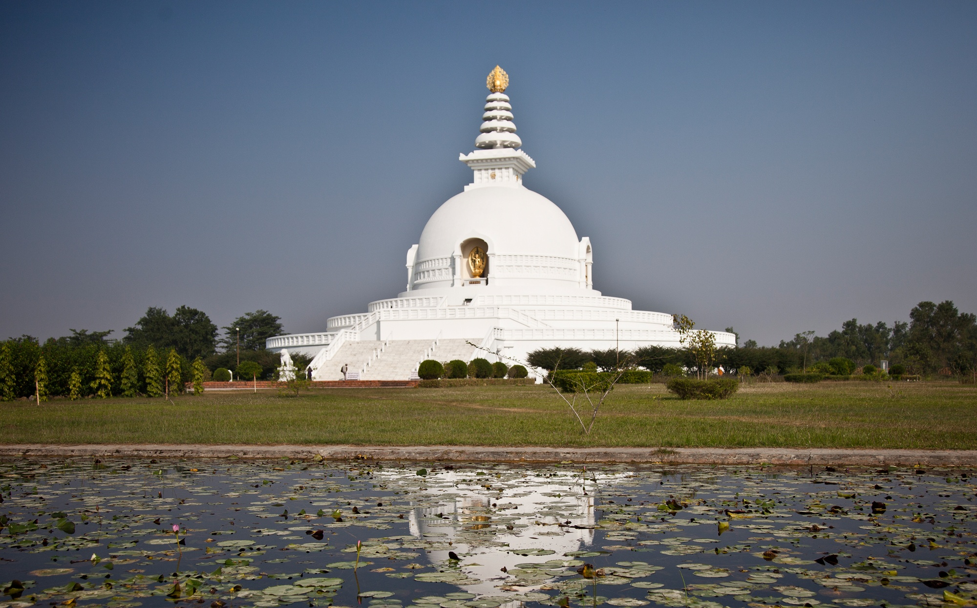 Lumbini - NEW PACKAGE II